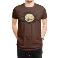 Faturn - mens-regular-tee - small view
