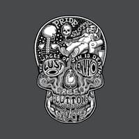 7 Deadly Skulls - small view