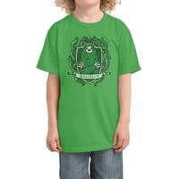 Slotherin - kids-tee - small view
