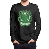 Slotherin - mens-long-sleeve-tee - small view