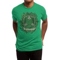 Slotherin - mens-triblend-tee - small view