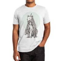 Papa Oso - mens-extra-soft-tee - small view