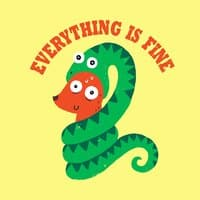 Everything Is Fine - small view