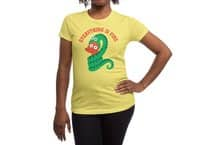 Everything Is Fine - womens-regular-tee - small view