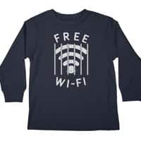 Free Wi-Fi - small view