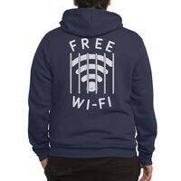 Free Wi-Fi - small view