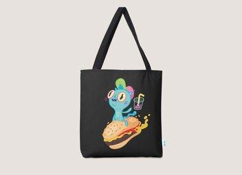 Catburger - TheLuridTusk
