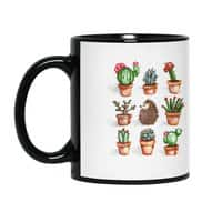 Among Friends - black-mug - small view