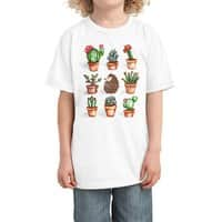 Among Friends - kids-tee - small view