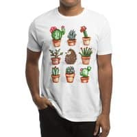 Among Friends - mens-regular-tee - small view