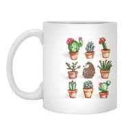 Among Friends - white-mug - small view