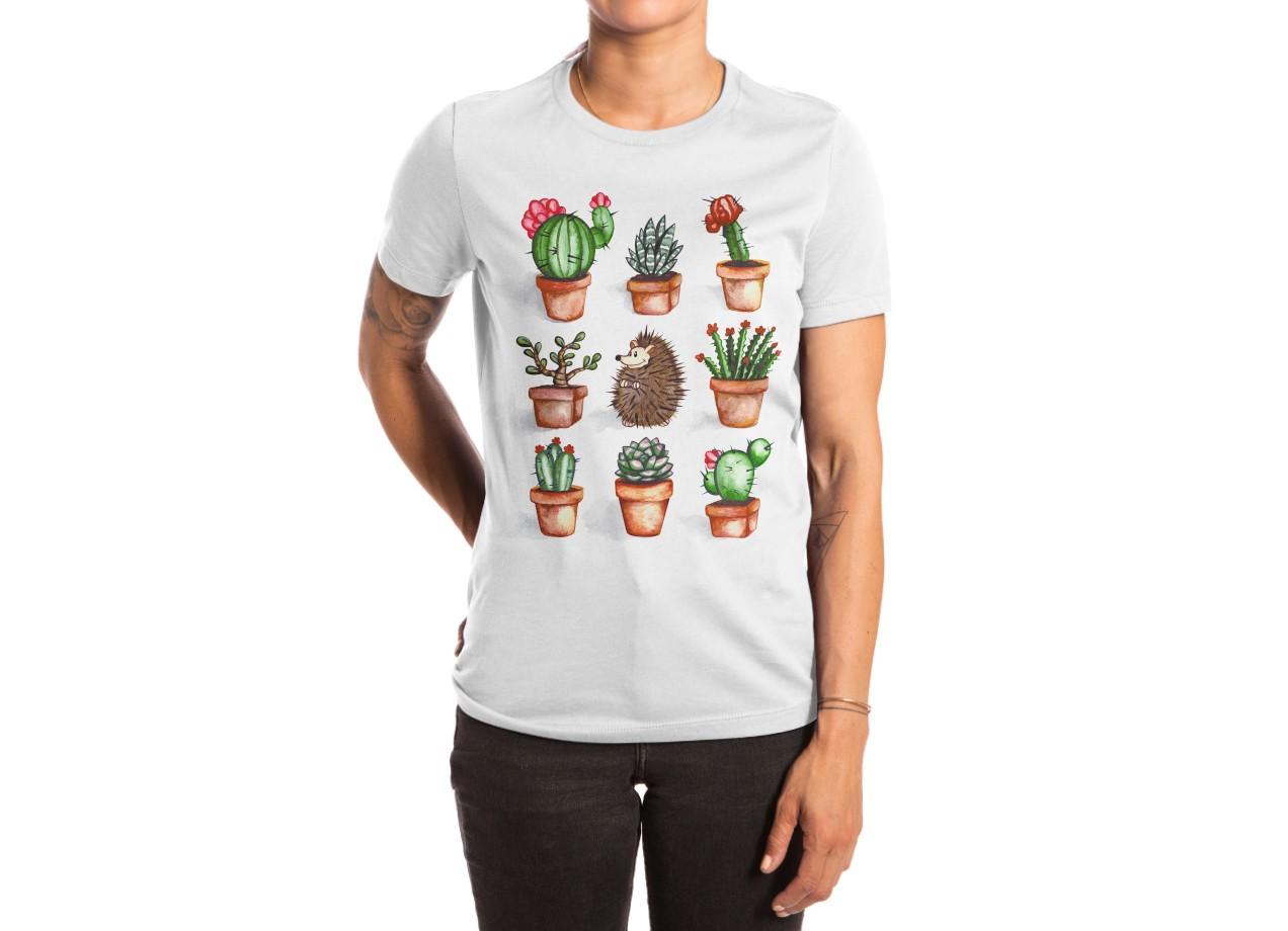 Among Friends By Erinhesser Women S T Shirt Threadless
