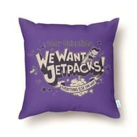 We Want Jetpacks! - small view
