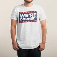 We're Doomed - small view