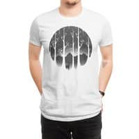 Mistiness - mens-regular-tee - small view