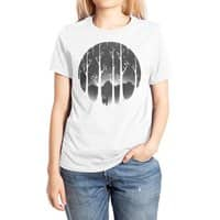 Mistiness - womens-extra-soft-tee - small view