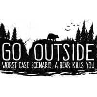 Worst Case Scenario, A Bear Kills You - small view