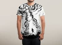 Explosion - mens-sublimated-tee - small view
