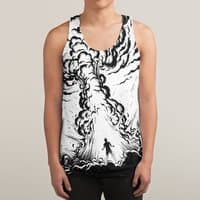 Explosion - sublimated-tank - small view
