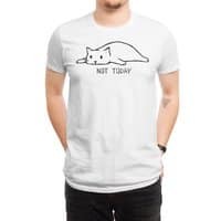 Not Today - mens-regular-tee - small view