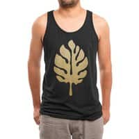Bleed - mens-triblend-tank - small view