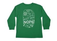 NOPE - longsleeve - small view