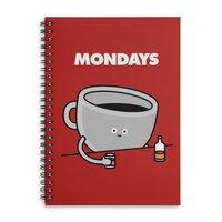 Mondays - small view
