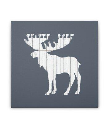 Moose Leaf