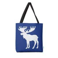 Moose Leaf - tote-bag - small view