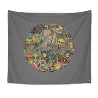Your Mind's Eye - indoor-wall-tapestry - small view