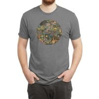 Your Mind's Eye - mens-triblend-tee - small view