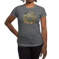 Your Mind's Eye - womens-regular-tee - small view