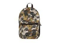 Social Pugs - backpack - small view