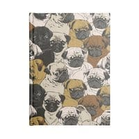 Social Pugs - notebook - small view