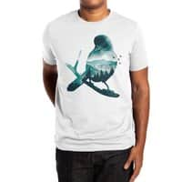 Birdtopia - mens-extra-soft-tee - small view