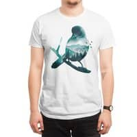 Birdtopia - mens-regular-tee - small view