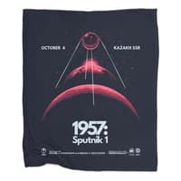 1957: Sputnik 1 - small view