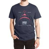 1957: Sputnik 1 - mens-extra-soft-tee - small view