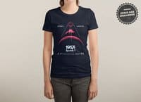 1957: Sputnik 1 - shirt - small view