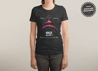 1957: Sputnik 1 - womens-triblend-tee - small view