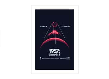 1957: Sputnik 1