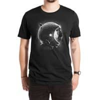 Moon's Helmet - mens-extra-soft-tee - small view