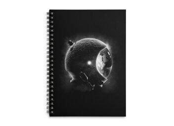 Moon's Helmet