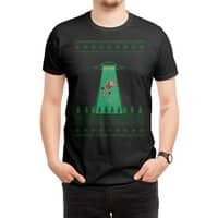 Goodbye Santa - mens-regular-tee - small view
