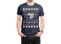 The Christmas Cake Is A Lie - shirt - small view
