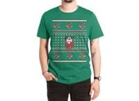 Duck For Christmas - mens-extra-soft-tee - small view