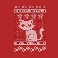 Meowy Catmas - small view