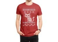 Meowy Catmas - shirt - small view