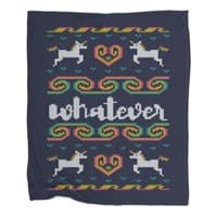 Whatever - blanket - small view