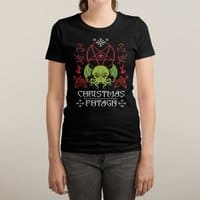Merry Cthulhu - small view
